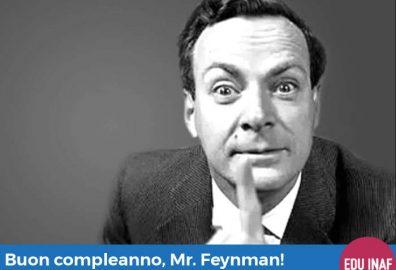 Il senso della scienza di Richard Feynman