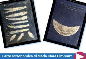 Maria Clara Eimmart, illustratrice del cosmo