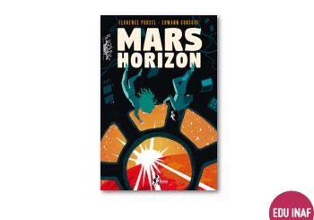 La prima missione umana su Marte