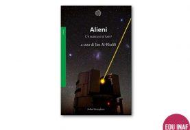Alieni: C'è qualcuno là fuori?