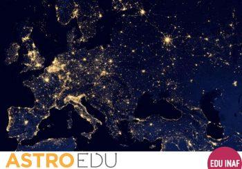 Capire l'inquinamento luminoso
