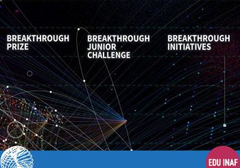 Breakthrough Junior Challenge 2017: Gli Oscar della Scienza