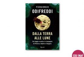 Dalla Terra alle lune: viaggio astronomico con Piergiorgio Odifreddi