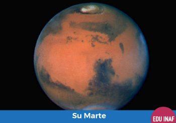 ASI e INAF: Notizie da Marte
