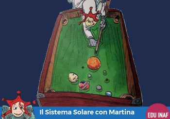 Astrokids a Palermo: Onde e pianeti