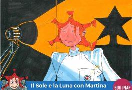 Astrokids a Palermo: il Sole e la Luna