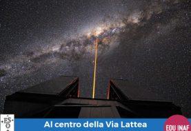 Notizie dal centro della Via Lattea