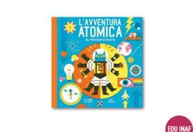 L'avventura atomica del Professor Astrogatto