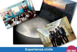 Esperienza civile: Iniziative internazionali