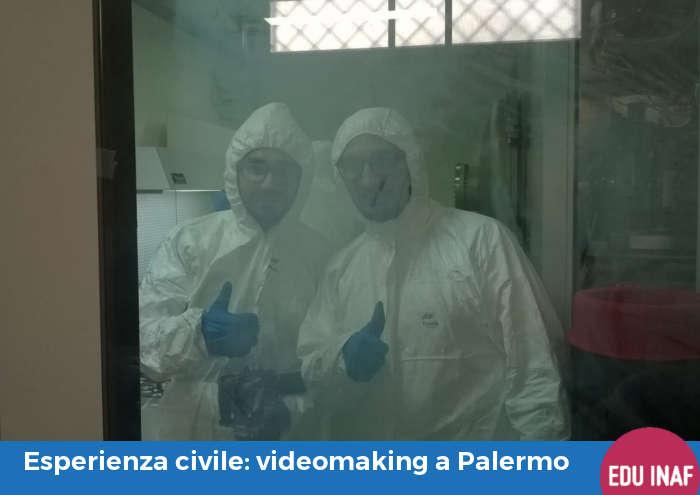 esperienza_civile_videomaking_evidenza