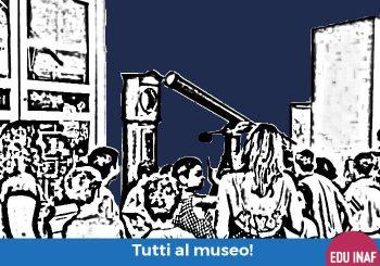 Tutti al museo!