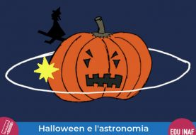 La festa di Halloween: trick, treat or stars?