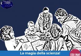 NEMES: la magia della scienza a Padova