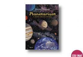 Planetarium: Il grande libro dell'universo