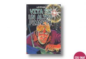 Will Eisner e la stella di Barnard