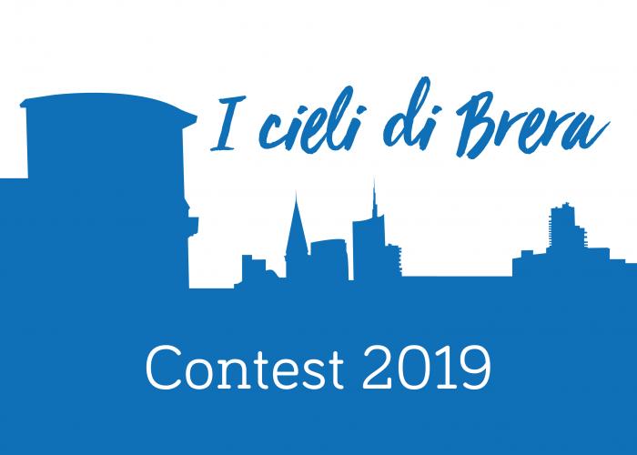 Cieli di Brera 2019 - contest 700x500-01-01