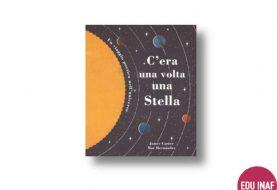 Un libro per piccoli curiosi osservatori di stelle