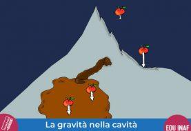 La gravità uniforme e non uniforme