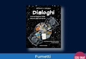Dialoghi in veste di fumetto sull'Universo e tutto quanto