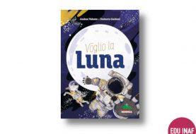 Un viaggio appassionante sulla Luna tra scienza e poesia