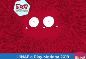 L'INAF a Play Modena: A Space Journey
