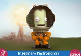 Gamification: Il progetto dei Cosmo Explorers