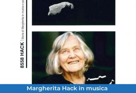 8558 Hack: Storia in musica e parole di Margherita Hack