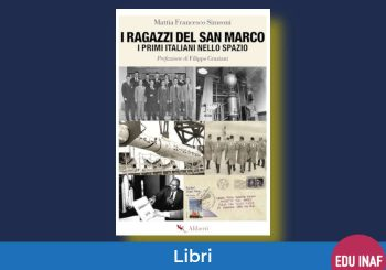 I ragazzi del Progetto San Marco