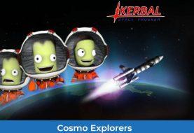 Cosmo Explorers: I risultati del contest