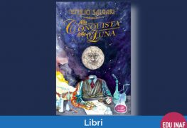 Emilio Salgari alla conquista della Luna