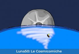 Cosmicomiche: La distanza della Luna