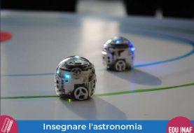 Ozobot Evo: la robotica educativa per gli esopianeti