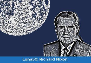 Richard Nixon e il fallimento della missione Apollo