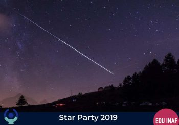 Star Party 2019: torna la festa dell'astronomia in Val d'Aosta