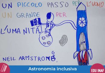 Astronomy for a gifted world