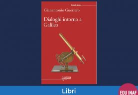 Dialoghi intorno a Galileo: raccontare i massimi sistemi