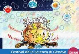 Pentoloni stellari al Festival di Genova 2019