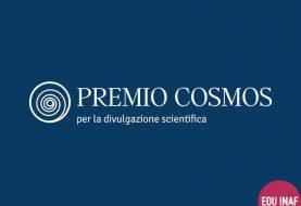 Premio Cosmos 2020 per la divulgazione: a caccia di giurie