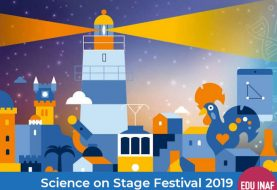 Idee e spunti dal Science on Stage Festival