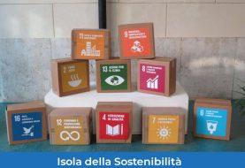 L'INAF all'Isola della sostenibilità 2019