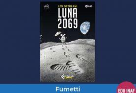 Luna 2069: guida alla costruzione di una base lunare