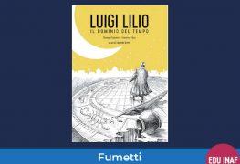 Luigi Lilio, il dominatore del tempo