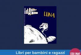Rivista DaDa #55: La Luna
