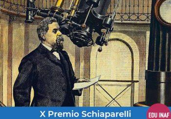 Premio Schiaparelli 2020