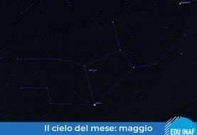Il cielo del mese: Le notti di maggio 2020