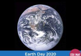 Earth Day: la Terra al tempo del Covid