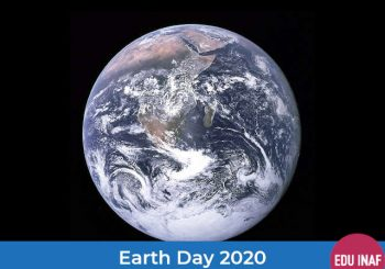 Earth Day: la Terra al tempo del Covid