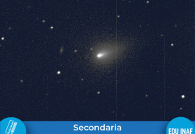 Misurare la velocità media di una cometa attraverso l'analisi di immagini astronomiche
