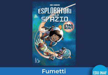 Esploratori nello spazio