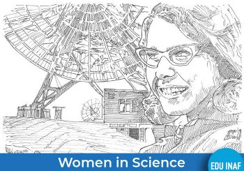 Women in Science: Jocelyn Bell Burnell